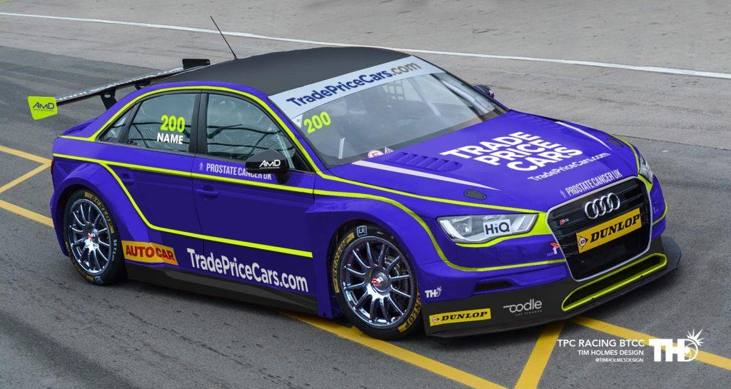 TPC Audi