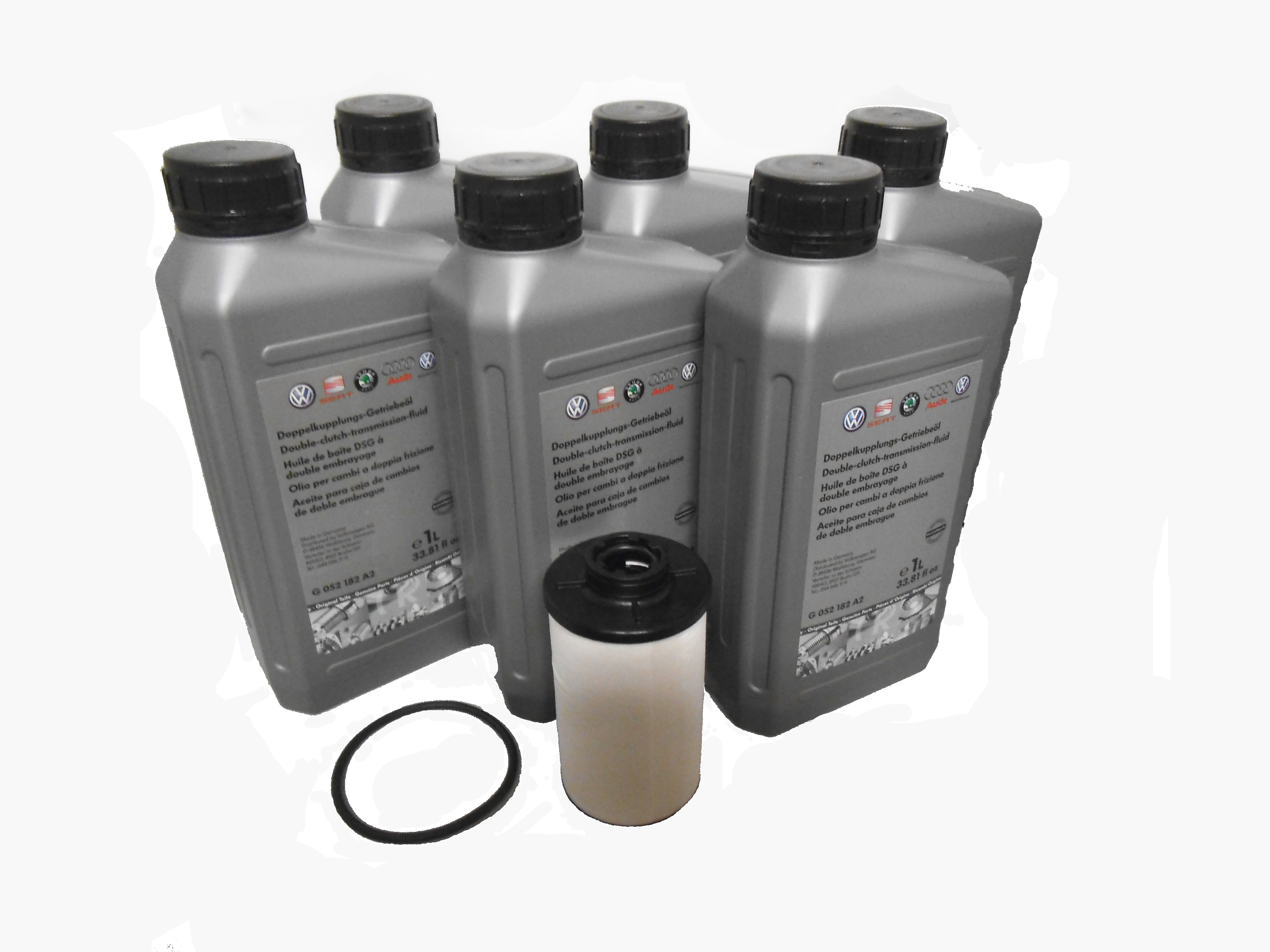 Dsg Oil And Filter Service Amd Tuning